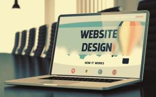おしゃれでかっこいい企業のホームページデザインとは?参考サイトと制作のポイントを解説します!