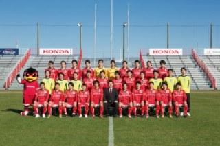 Honda FC/本田技研工業フットボールクラブ